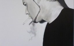 Portrait A